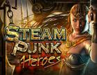 Steam Punk Heroes