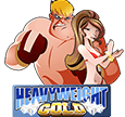 Автомат Heavyweight Gold на зеркале Вулкан