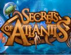 Тайны Атлантиды в казино Вулкан