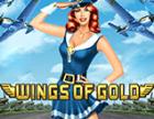 Золотые Крылья от казино Вулкан